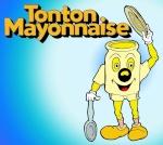tonton mayonnaise