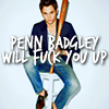 Penn Badgley