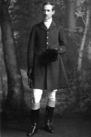Lord Edward Dunsany