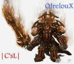 Olreloux