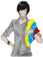 EX Venezuela