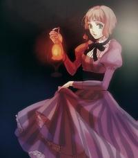 Lily Zwingli