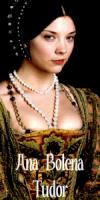 Ana Bolena Tudor