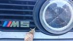 dimi M5 3.8 Nurburgring
