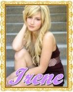 Irene Tisdale