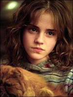 Prof.Hermione Grenger
