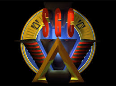 SGC/atlantis