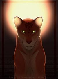Lionezzmoon