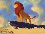 el rey leon simba