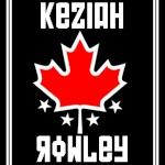 Keziah Rowley