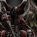 The Dark Emperor