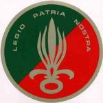 Légion : ESPRIT de COMBAT . 923726
