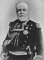 Capitán Dorf