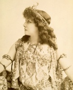 Lady Margot