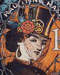 Lady Debutante