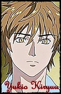 Yukio Kiryuu