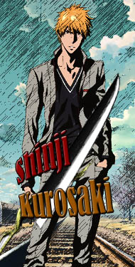 Shinji Kurosaki