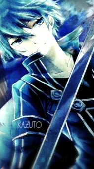 Kazuto Kirigaya