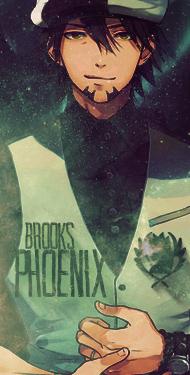 Phoenix Brooks