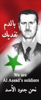 عاشق سوريا الاسد