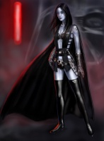 Dark Tifa