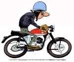 Cens de motos... 215-97