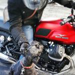 La Moto Clàssica 574-14