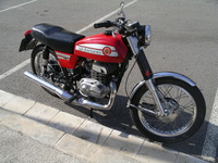 Bultaco 621-76