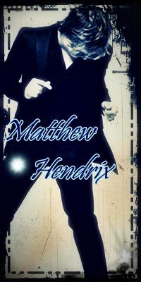 Matthew Hendrix