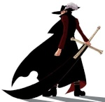 Dracule Blade