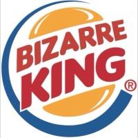 Bizarre KING