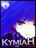 Kymiah