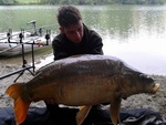 P'tit Dard Carp Fishing