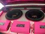 audio bassics