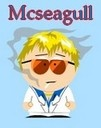 mcseagull