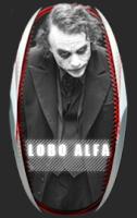 Lobo alfa