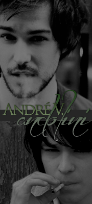 André V. Andolini