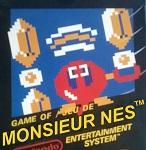 Monsieur NES