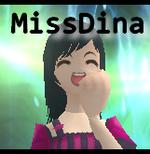 MissDiina