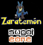 Zaratemon
