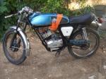 Carburateur 736-58