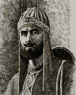Mohammad Bukhar Barab-ar