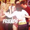 Chandler's girl ♥