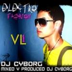 DJ CYBORG