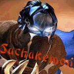 sachakemon