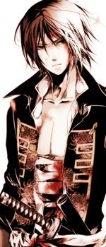 Masamune Takeo