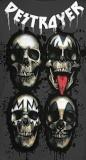 Metal Misfit