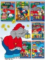 Slonček Benjamin