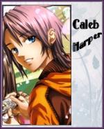 Caleb Harper