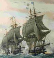 VICTORY 1737 - éch 1/84 - inspiré du Victory 1737-1744 8252-10